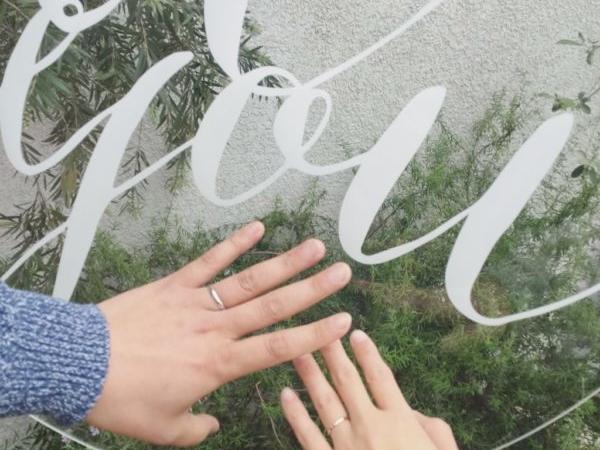 大阪府貝塚市  FISCHER(フィッシャー)の結婚指輪