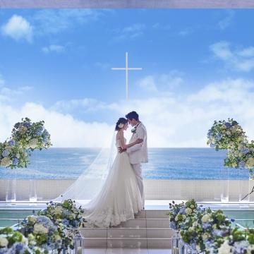 大阪のサプライズプロポーズ グレイスヒルオーシャンテラス