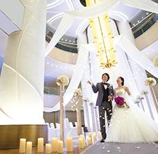 大阪のサプライズプロポーズ スイスホテル