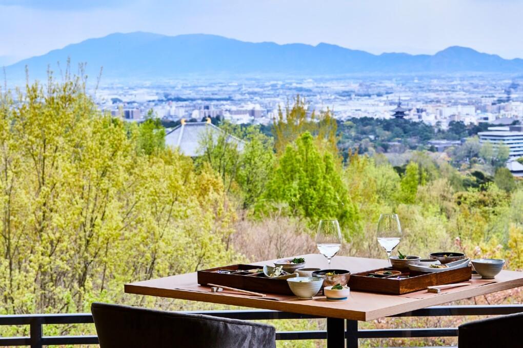 terrace若草山の画像