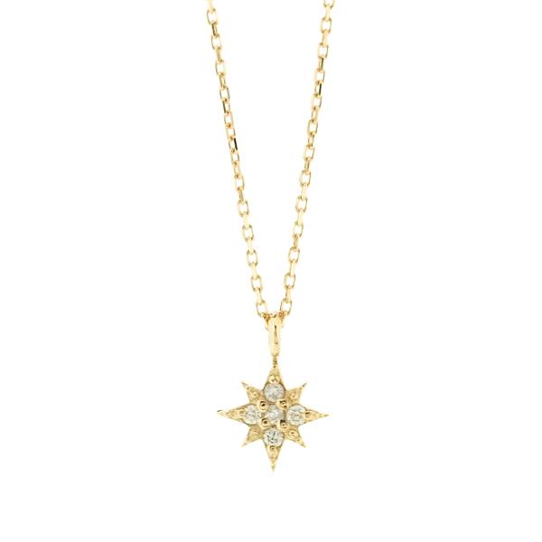 Sunrise Necklace~サンライズネックレス~