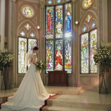 大阪のサプライズプロポーズ Artgrace Wedding Hills アートグレイス ウェディングヒルズ