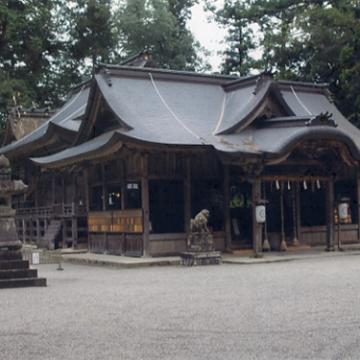 大阪のサプライズプロポーズ 伊和神社
