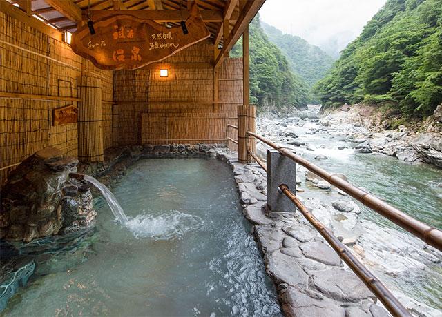 徳島でプロポーズするなら祖谷温泉