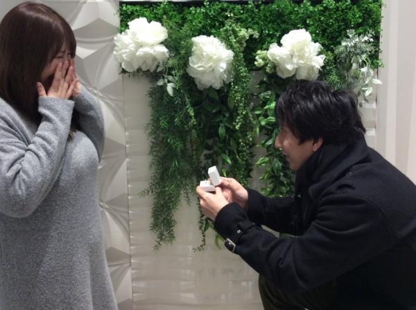 IROノHA~彩乃端~ エンゲージリングをご成約頂きました!〈兵庫県姫路市〉