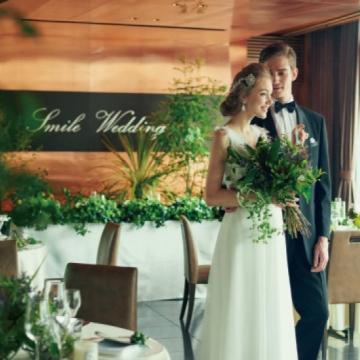 大阪のサプライズプロポーズ 8G Horie RiverTerrace Wedding