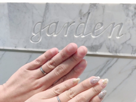 兵庫・明石市 Pilot Bridalの結婚指輪をご成約頂きました。