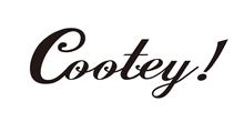クーティのロゴ