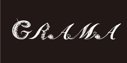 グラマのロゴ