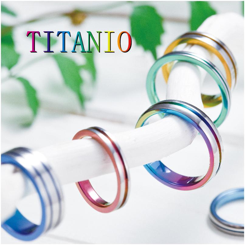 TITANIOのイメージ3