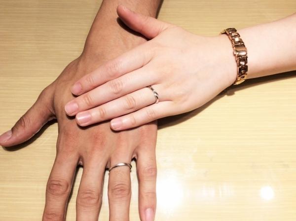 兵庫県姫路市高砂市 OnlyYou、Mariage entの結婚指輪