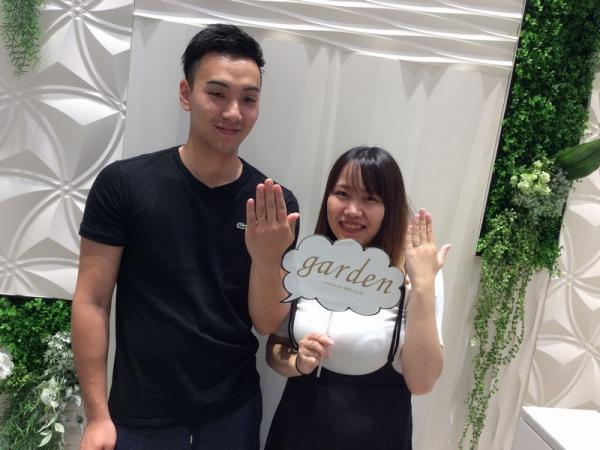 兵庫県たつの市&高砂市 SO・et.luの結婚指輪