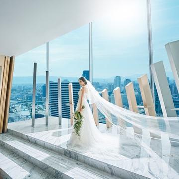 大阪のサプライズプロポーズ The 33 Sense of Wedding