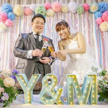 大阪のサプライズプロポーズ 奄美観光ホテル