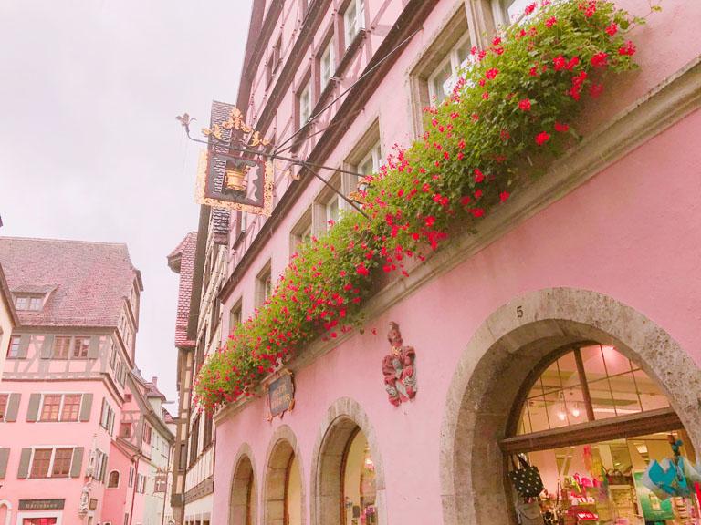 ドイツの街並み3
