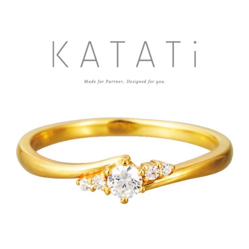 心斎橋で安い婚約指輪でプロポーズするならカタチ1