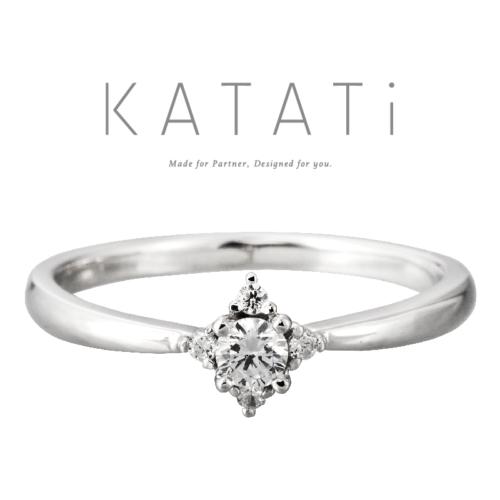 心斎橋で安い婚約指輪でプロポーズするならカタチ2