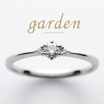 婚約指輪エンゲージリング6
