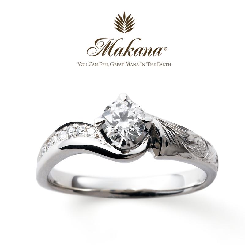 マカナの婚約指輪でハワイアン商品一覧用5