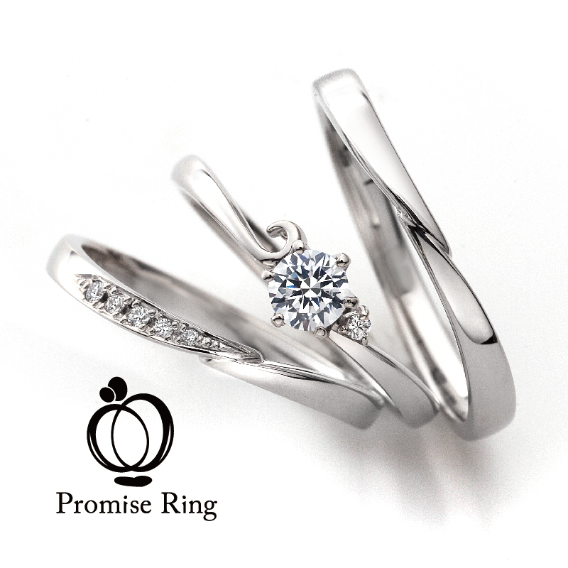 Promise of LOVE