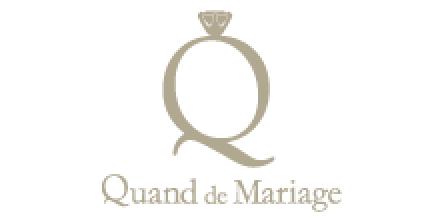 Quand de Mariageのロゴ
