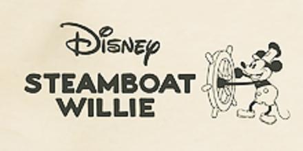 スチームボートのロゴ