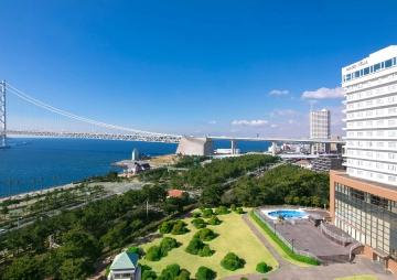 大阪のサプライズプロポーズ シーサイドホテル舞子ビラ神戸