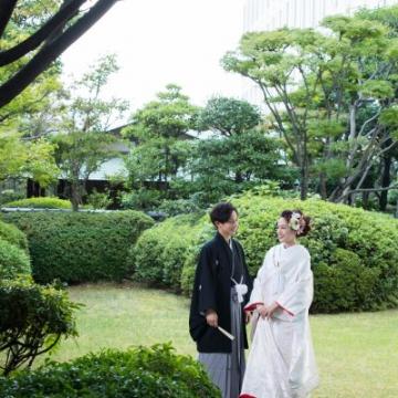 大阪のサプライズプロポーズ シェラトン都ホテル大阪