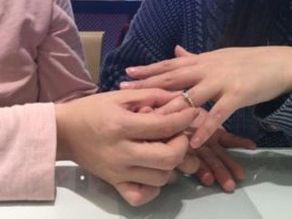 大阪府泉佐野市 RosettEDays(ロゼットデイズ)の婚約指輪