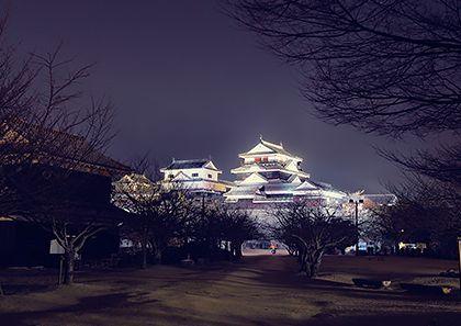 愛媛でプロポーズするなら松山城