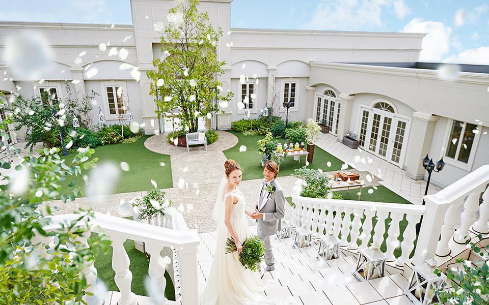 THE WEDDING STORY VILLA ANGELICA