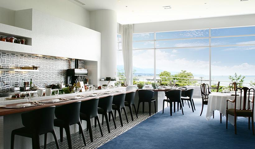 滋賀でプロポーズするならおすすめの琵琶湖ホテル
