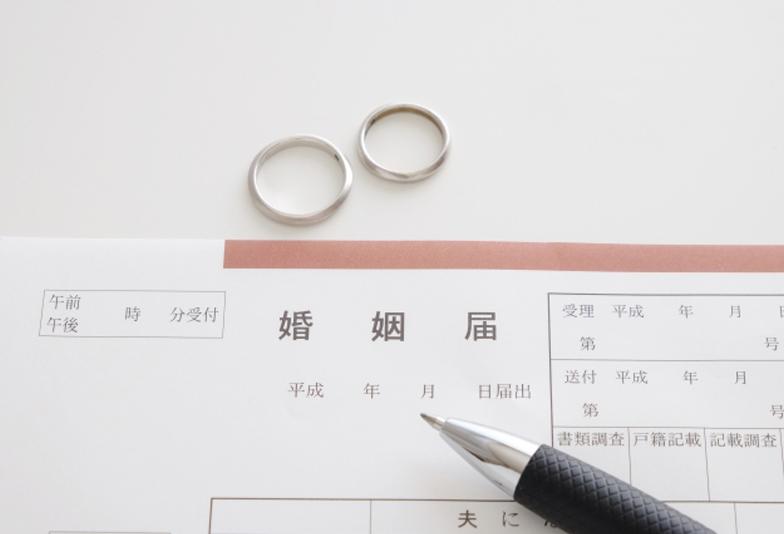 関連記事で結婚指輪のタイミングについて心斎橋より