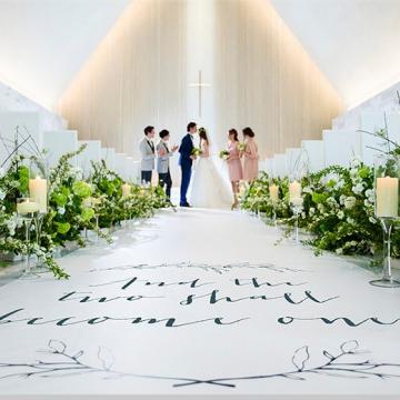 大阪のサプライズプロポーズ Luscious Garden ルシアスガーデン