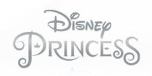 ディズニープリンセスのロゴ