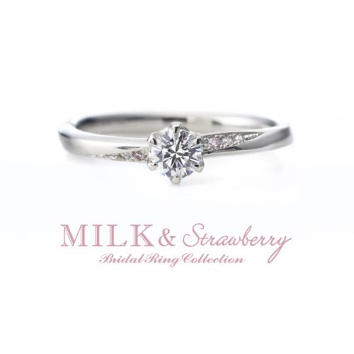 鳥取でプロポーズするなら婚約指輪はM&Sのアンシャンテ