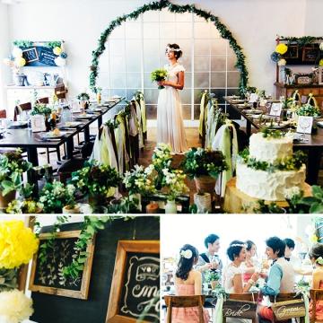 大阪のサプライズプロポーズ Party Wedding