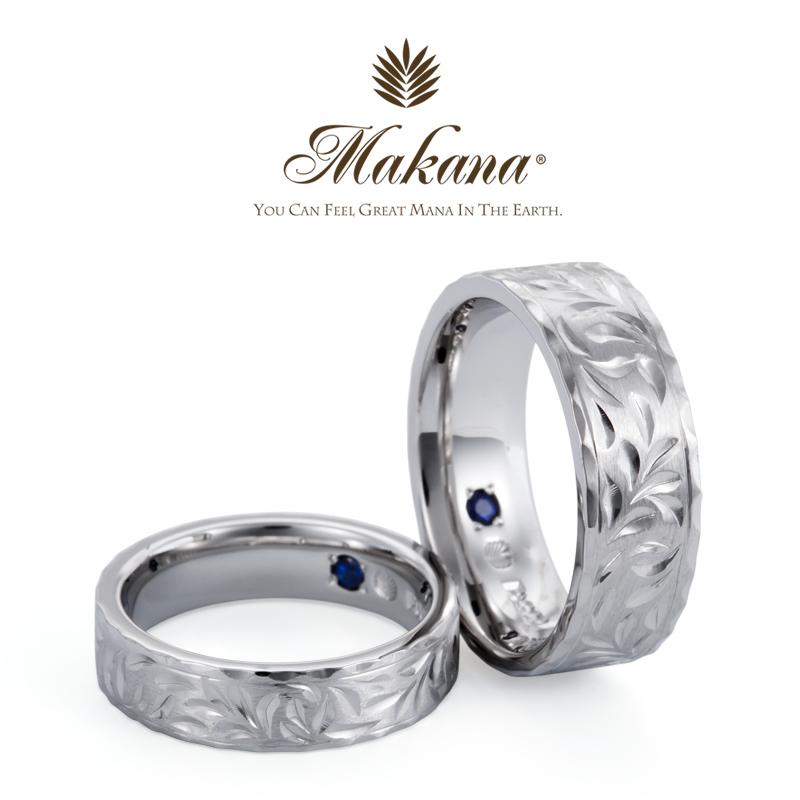 マカナの結婚指輪でハワイアン商品一覧用7