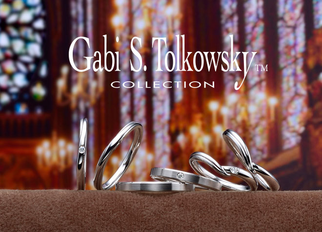 Gabi Tolkowsky