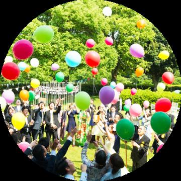 大阪のサプライズプロポーズ 万博迎賓館