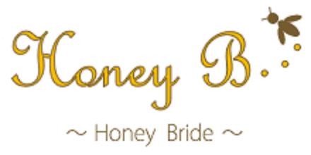 ハニーブライドのロゴ