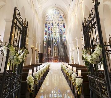 大阪のサプライズプロポーズ Notre Dame SCENTIAノートルダムセンティア