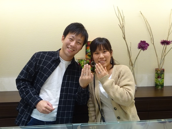奈良県 LIAISON【リエゾン】をご成約頂いたお客様です。