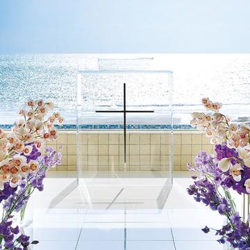 大阪のサプライズプロポーズ AMANDAN BLUE 鎌倉