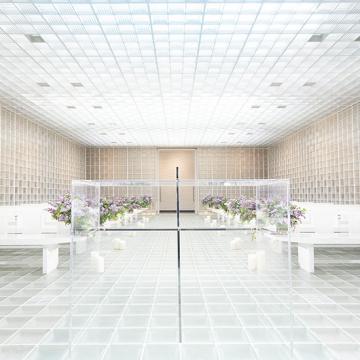大阪のサプライズプロポーズ 旧桜宮公会堂