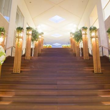 大阪のサプライズプロポーズ 関西エアポートワシントンホテル