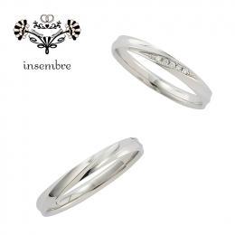 インセンプレ結婚指輪安い1