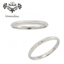 インセンプレ結婚指輪安い3