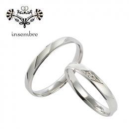 インセンプレ結婚指輪安い4