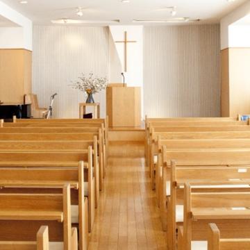 大阪のサプライズプロポーズ 滝山聖書バプテスト教会